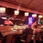 Mikado sushi restaurant