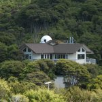 Observatory Lodge and Dome 2