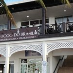 fogo front view