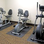 1 of 2 Fitness Centers