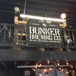 The Welcome Center at Bunker Brewing