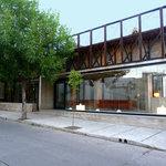 Mousai Hotel Boutique Foto