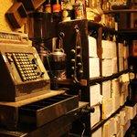 garrafeeira / wine cellar