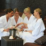 We offer a 'Girls Day Out' package - perfect for a hens party or just because!