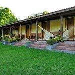 Photo de Hotel Fazenda Cachoeira