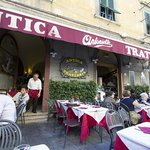 Restaurant near Piazza del Duomo