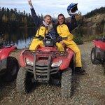 ATV Tour Call of the Wild
