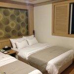 Photo de LEX Tourist Hotel
