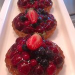 Berry Tarts (permanent)