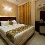 Photo de Hotel Central Residency