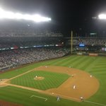 View from right field level 3
