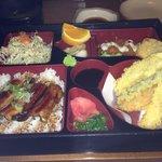 Umagi dinner, yum yum!