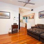 Superior Suites Shared Facilities