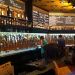 The Flying Saucer Draught Emporium照片