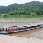 Shompoo boat 2