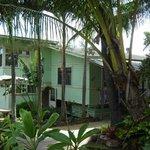 صورة فوتوغرافية لـ HI Honolulu University Hostel