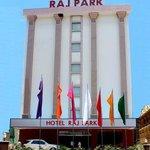 Hotel Raj Park Tirupati