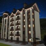 Marmaros Apart-Hotel