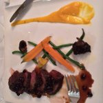 Venison special - simple and excellent!!!