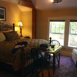 View of Barn Suite 4
