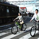 Kamakura cycling tours