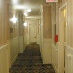 Fresh Hallway