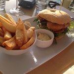 Photo de Kermadec Ocean Fresh Restaurant