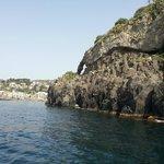 Isola Lachea, Acitrezza(CT)