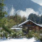 fishing hut seefeld