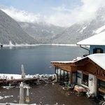 la pensione sul lago