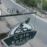 Cafe Refuel