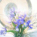 Flores frescas cada dia