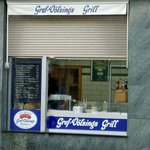Gref-Völsings Rindswurst Foto