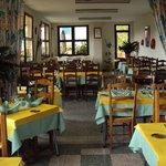 hotel/restaurant KYRIE à ghisoni  CORSE