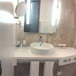 Salle de bain - assez classique