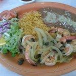 Ricoco's Latin Grill