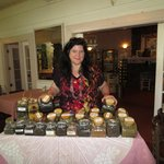 Huge selection of teas