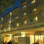 Hotel Roma Cervia Vacanze Urlaub Holiday
