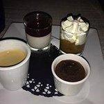 Cafe Gourmant