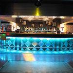 Bunker...The Bar