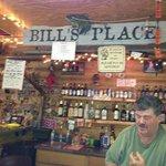 Photo de Bill's Place