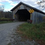 Another covered bridge in Montgomery