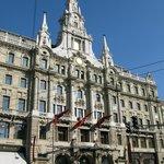 Boscolo Budapest