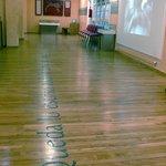 Sala III. A produción literaria