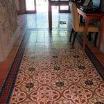 beautiful heritage mozaic flooring