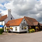 The Woodman Inn & Carvery Restaurant
