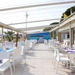 Restaurant Private Beach
