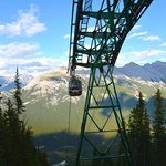 The Banff Gondola