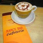 Foto de Nancy Bar Cafeteria - Panini & Tapas