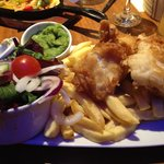 Goose Fish & Chips